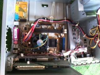 3台目自作パソコン