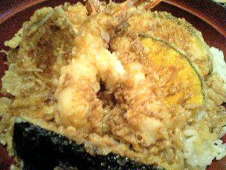 天ぷら 瓢