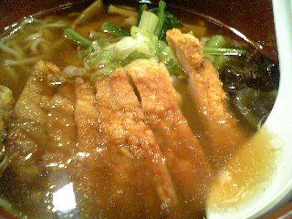 万世・パーコー麺